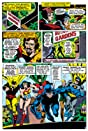 click for super-sized previews of Justice League of America (1960-1987) #123