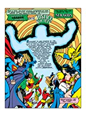 Justice League of America (1960-1987) #184
