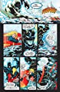 JLA Year One #9 (of 12)