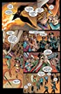 Justice League: The Nail #3 (of 3)