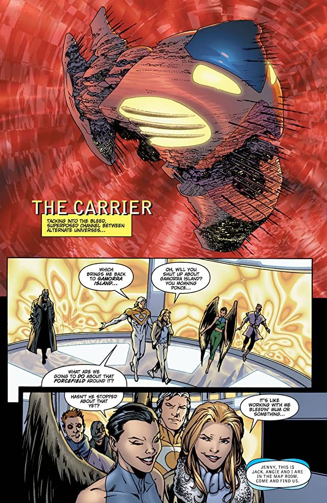 click for super-sized previews of The Authority Vol. 1 #3