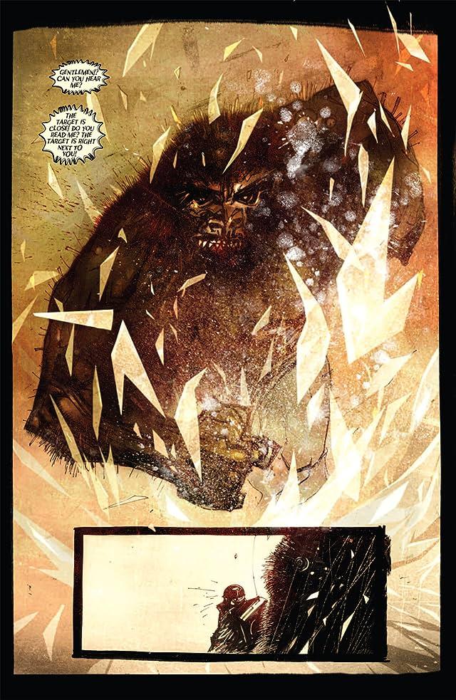 Hellspawn #6