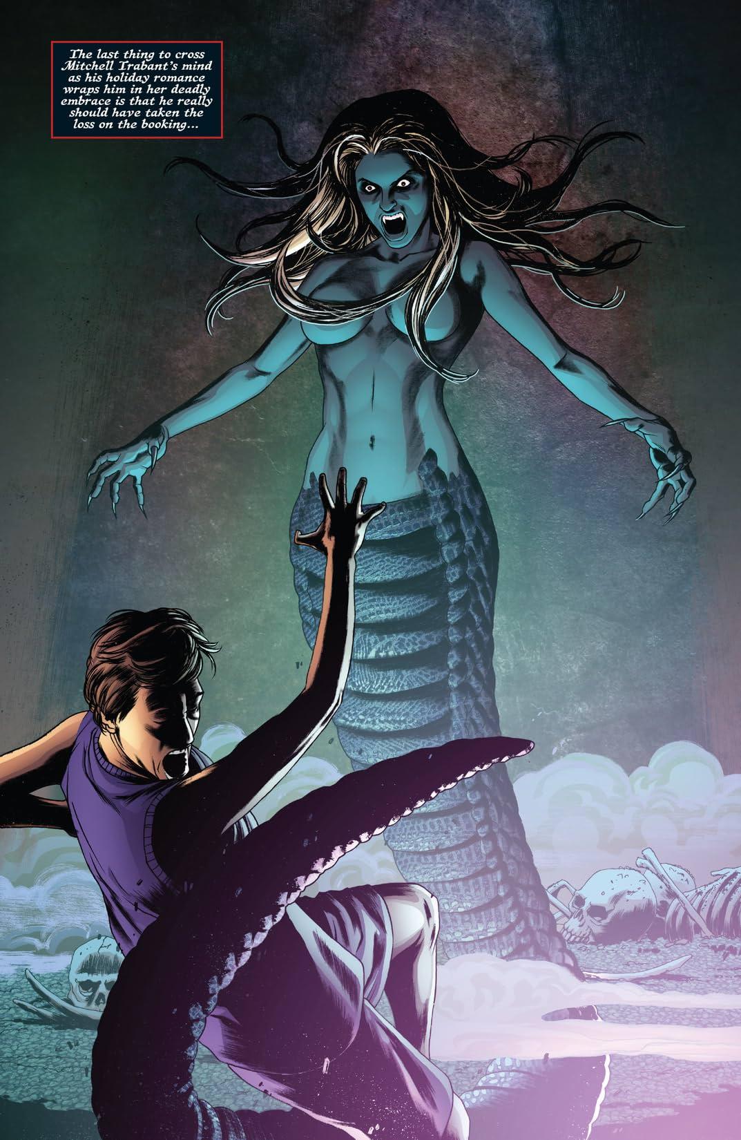 Vampirella (2014) #4: Digital Exclusive Edition