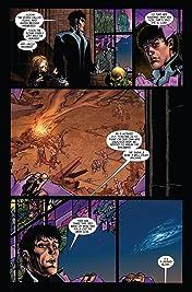 Secret Invasion: Inhumans #3 (of 4)