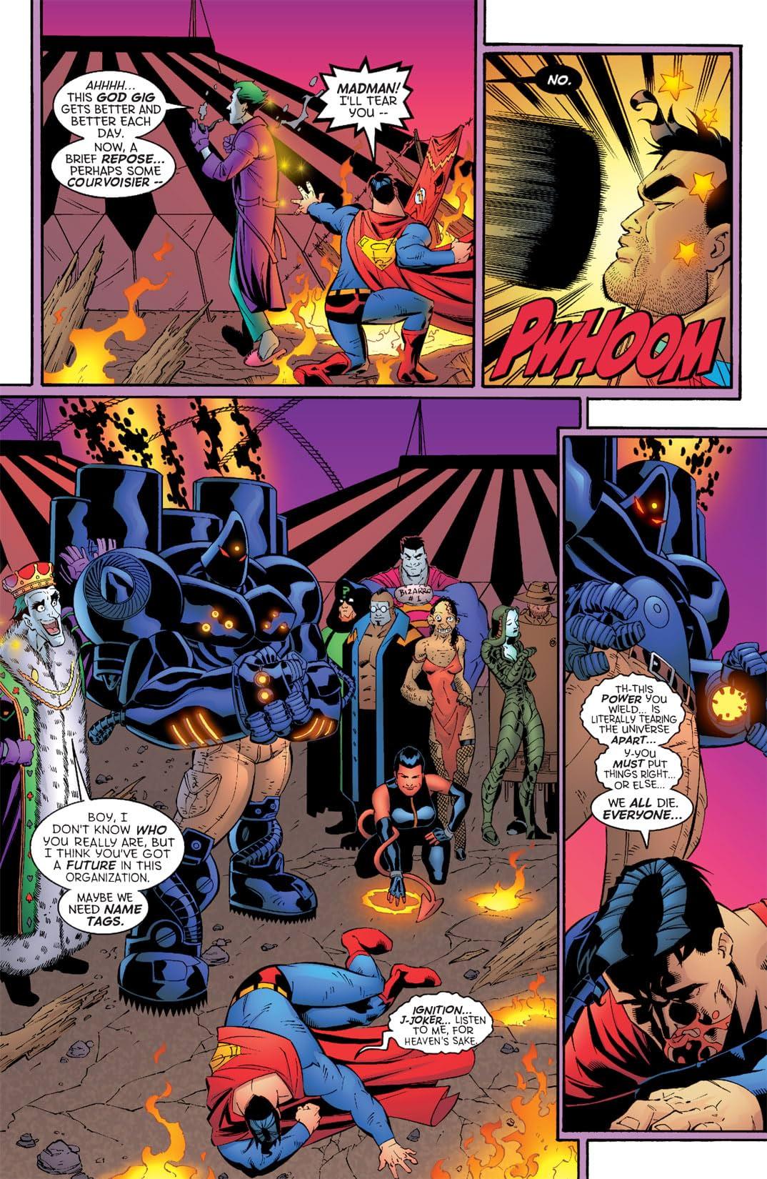Action Comics (1938-2011) #770