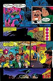 Batman: Shadow of the Bat #14