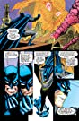 click for super-sized previews of Batman: Shadow of the Bat #18