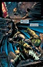 click for super-sized previews of Batman: The Dark Knight (2010) #1