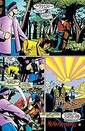 Robin (1993-2009) #34