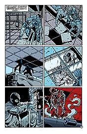 Robin (1993-2009) #38