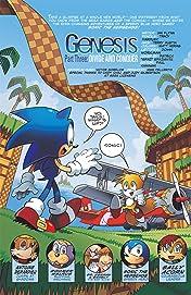 Sonic the Hedgehog #228