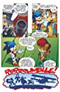 Sonic the Hedgehog #228