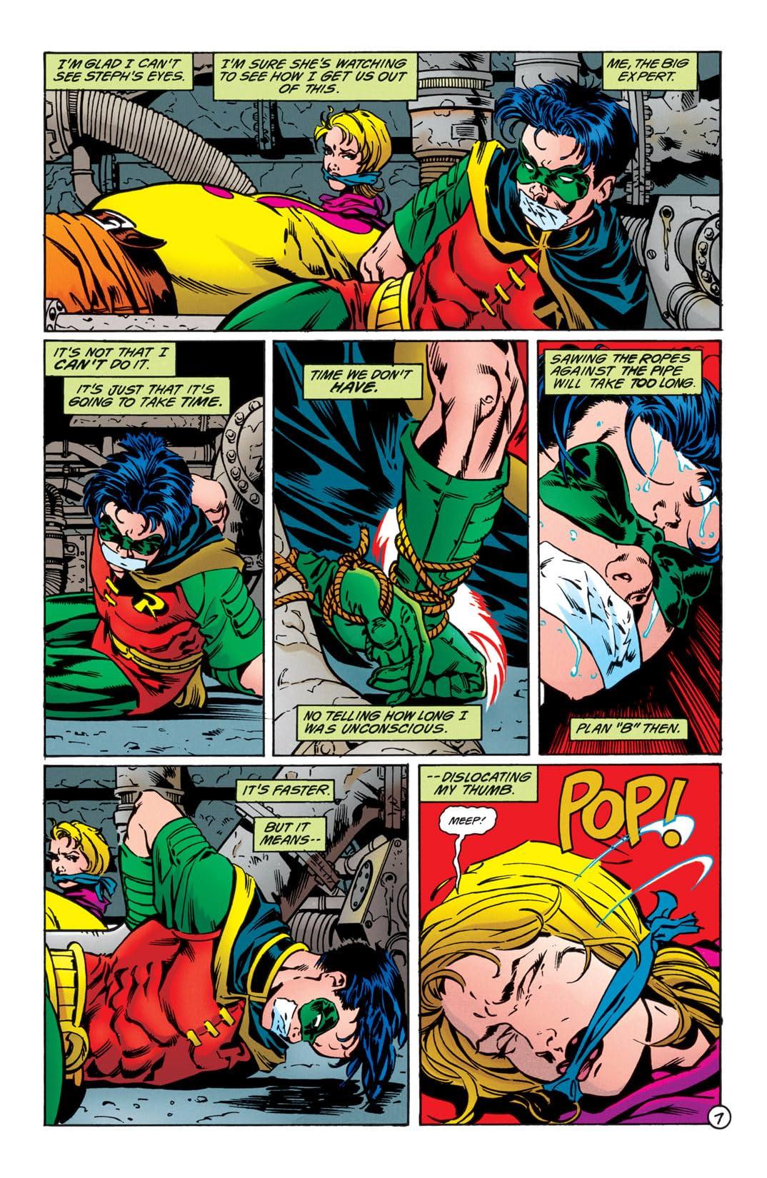 Robin (1993-2009) #44