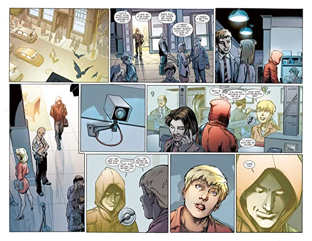 click for super-sized previews of Brilliant #1
