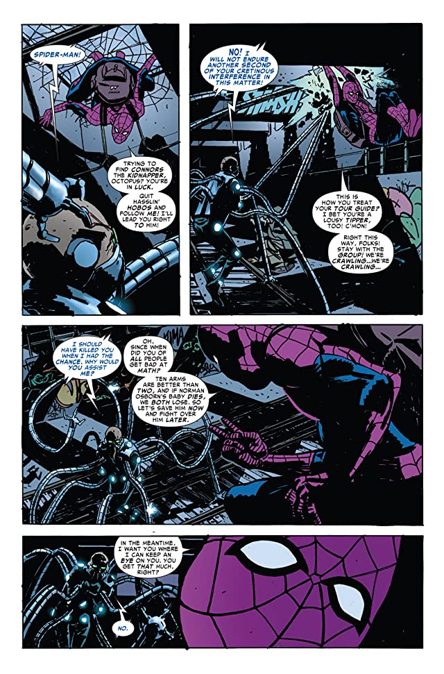 click for super-sized previews of Amazing Spider-Man (1999-2013) #646