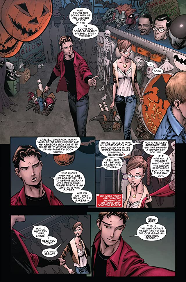 click for super-sized previews of Amazing Spider-Man (1999-2013) #647