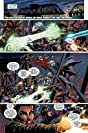 click for super-sized previews of Spider-Island: Heroes For Hire #1