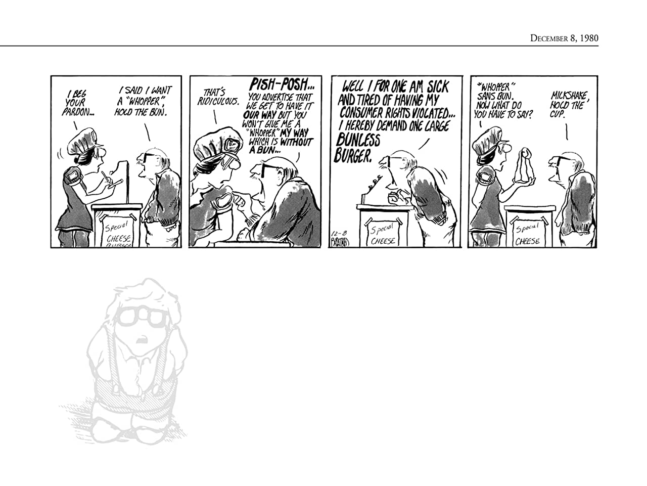Bloom County Digital Library Vol. 1