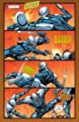 click for super-sized previews of The Infinite #3
