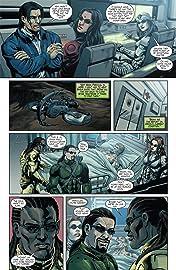 Marksmen #3 (of 6)
