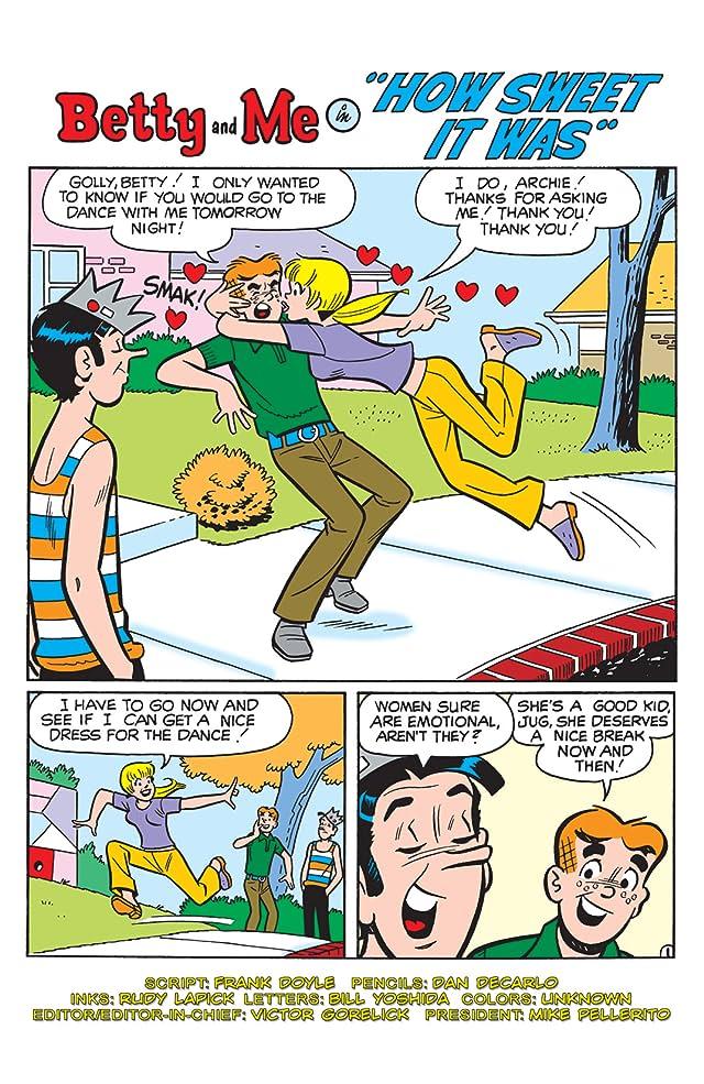 Betty #194