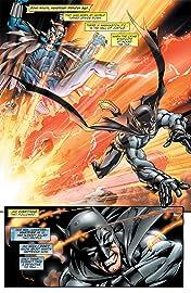 Justice League of America (2006-2011) #51