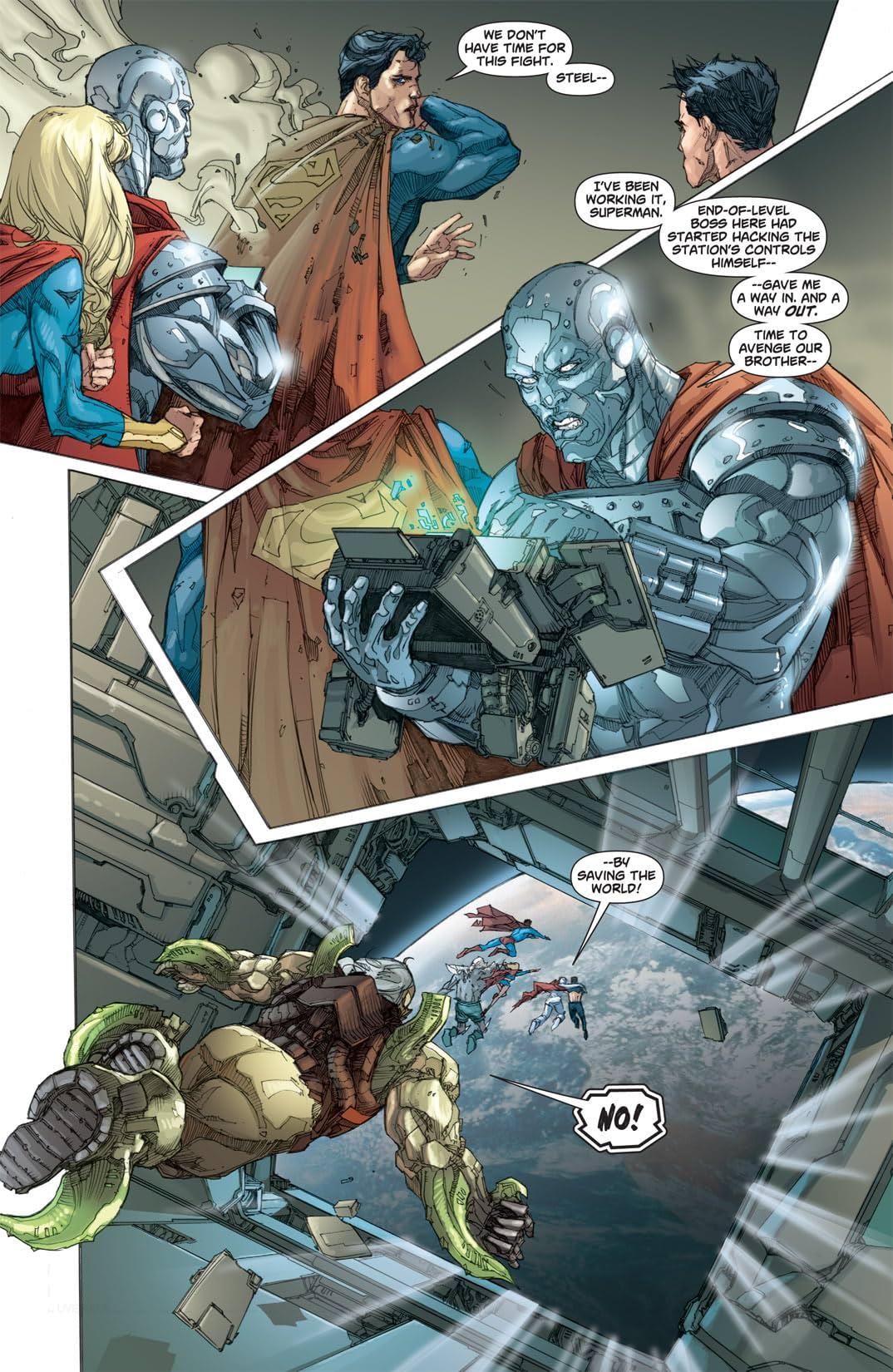 Action Comics (1938-2011) #902