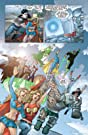 click for super-sized previews of Action Comics (1938-2011) #904