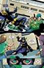 click for super-sized previews of Batgirl (2009-2011) #13