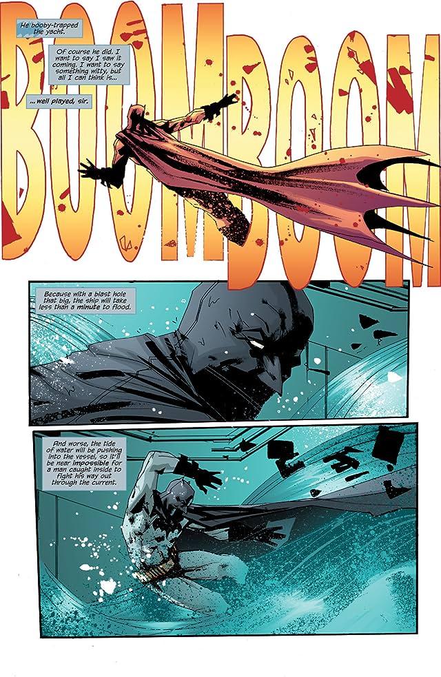 Detective Comics (1937-2011) #878