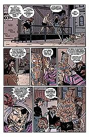 Reed Gunther #5