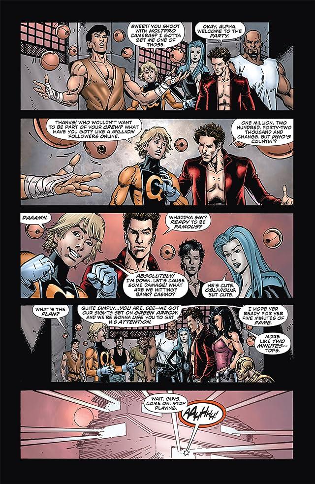 Green Arrow (2011-) #2
