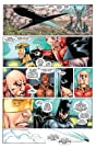 click for super-sized previews of Justice League International (2011-2012) #2
