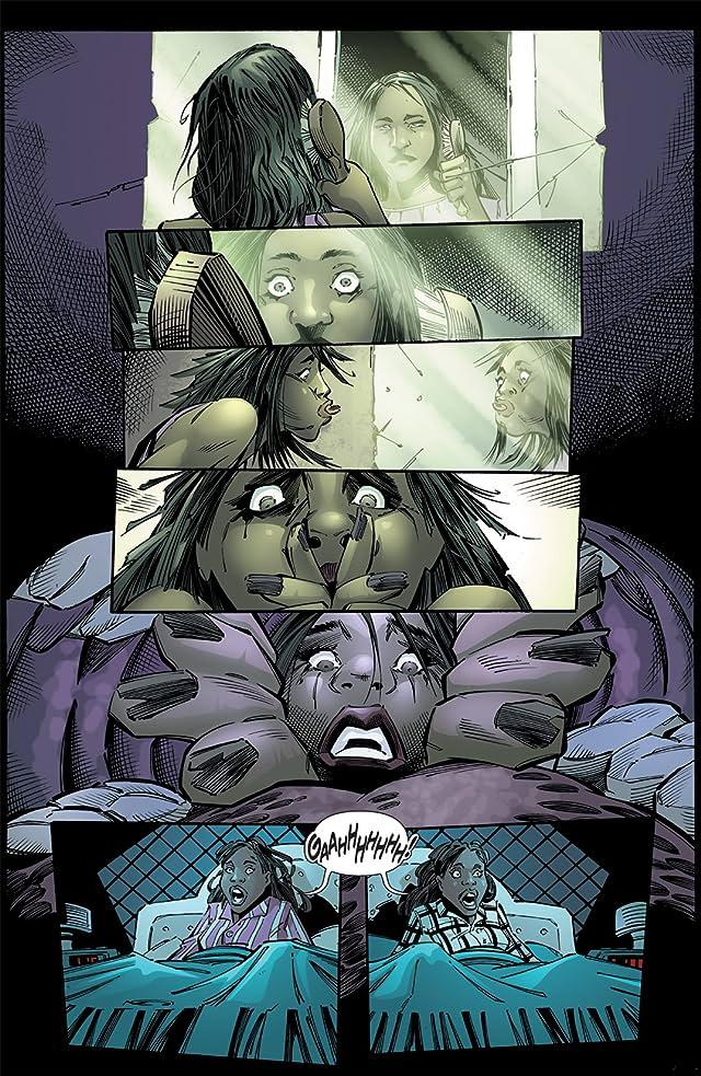 Static Shock (2011-2012) #2