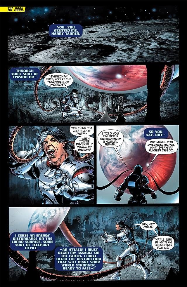 Stormwatch (2011-2014) #2