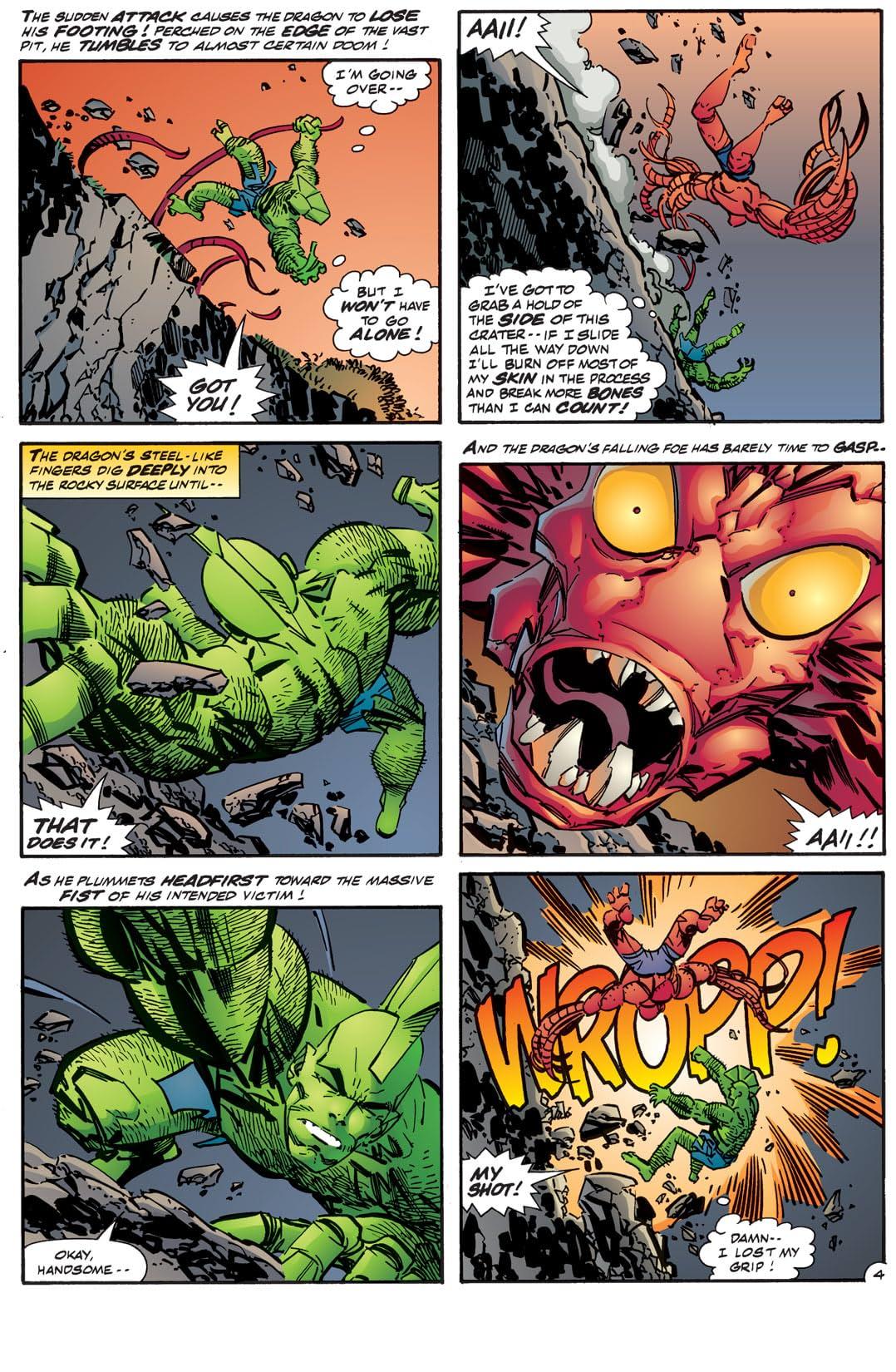 Savage Dragon #77