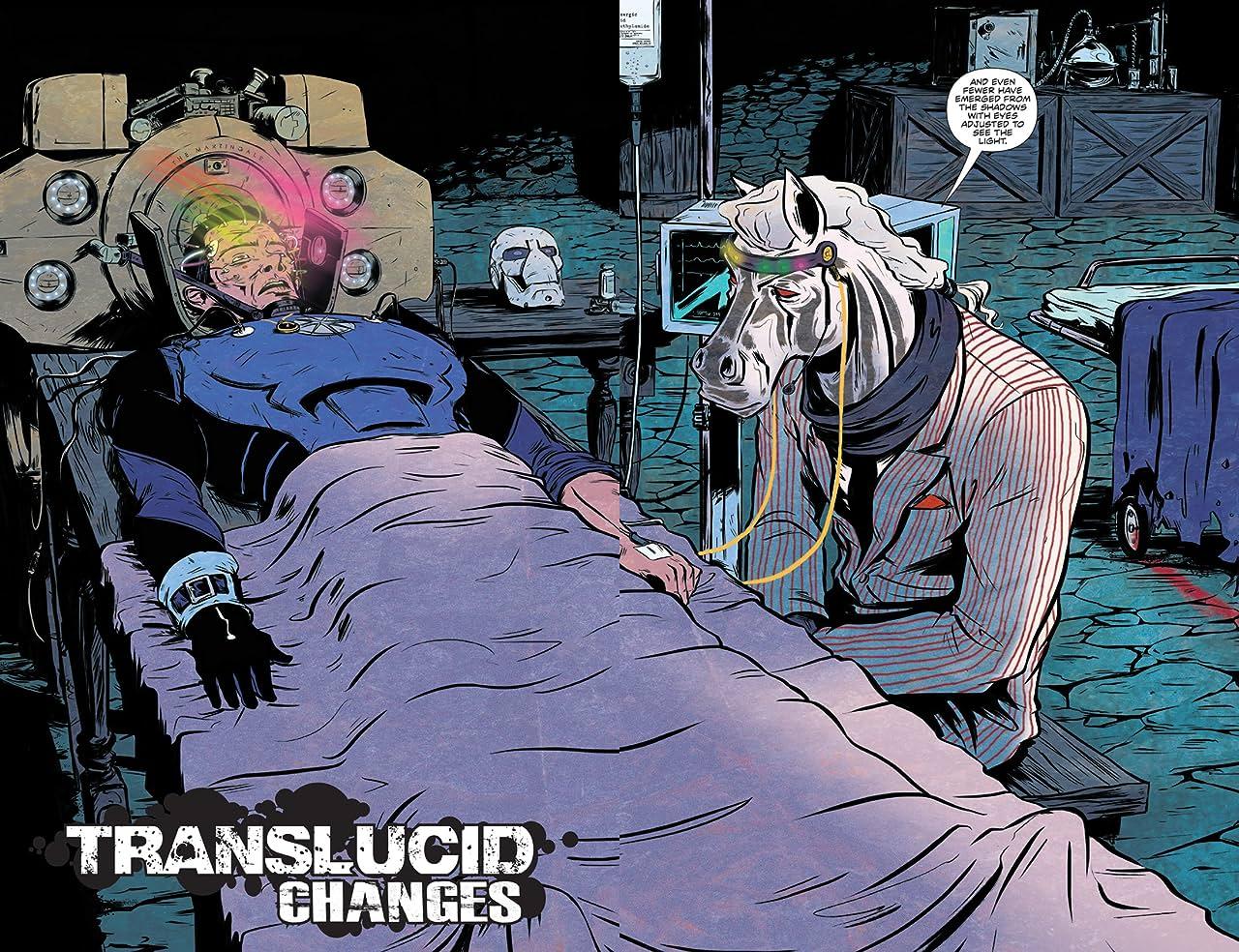 Translucid #6