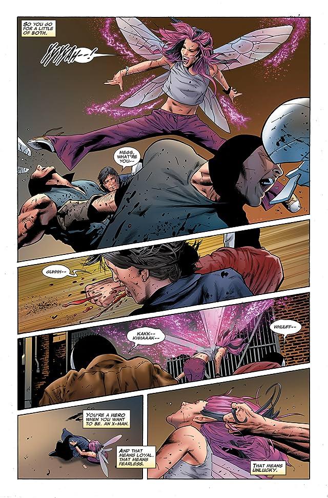 Uncanny X-Men (1963-2011) #501