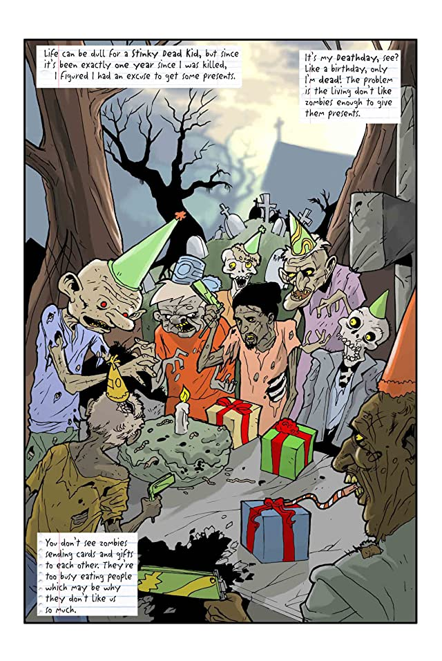 click for super-sized previews of Tales From the Crypt Vol. 9: Wickeder Preview