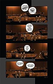 Twilight X War #3 (of 7)