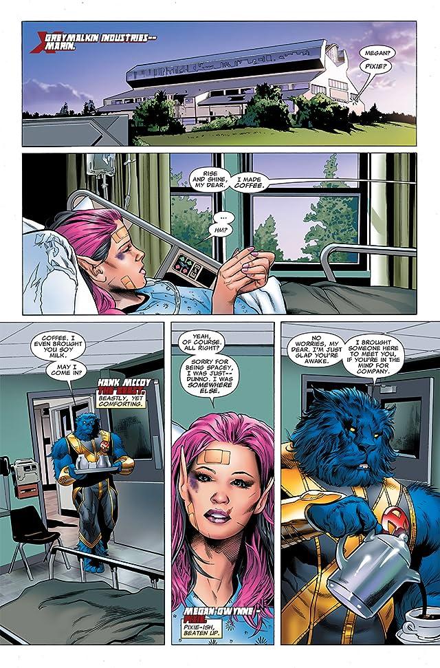click for super-sized previews of Uncanny X-Men (1963-2011) #502