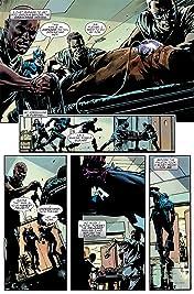 Captain America (2004-2011) #607
