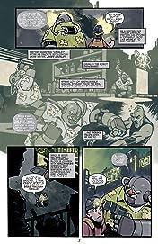 Judge Dredd #5