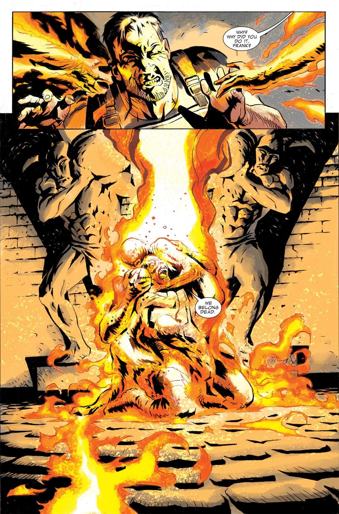 Punisher (2009-2010) #15