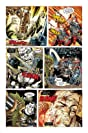 click for super-sized previews of Punisher (2009-2010) #16