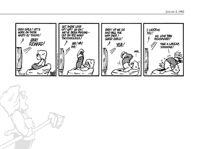 click for super-sized previews of Bloom County Digital Library Vol. 2