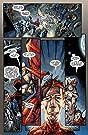 Sensational Spider-Man (2006-2007) #35