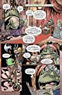 click for super-sized previews of Comic Book Legal Defense Fund Liberty Annual 2011 #4