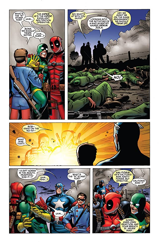 click for super-sized previews of Cable & Deadpool #45