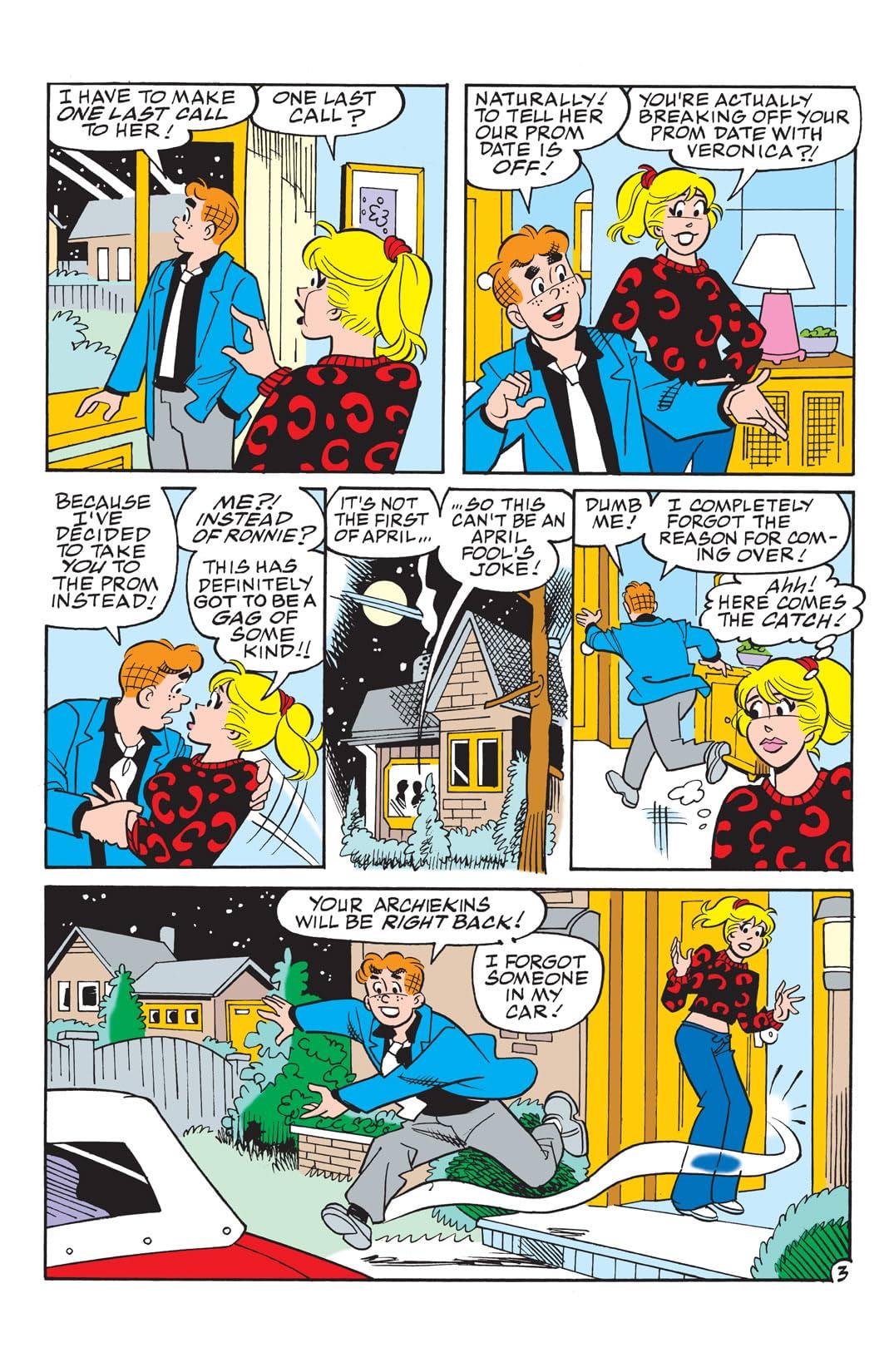 Betty #154